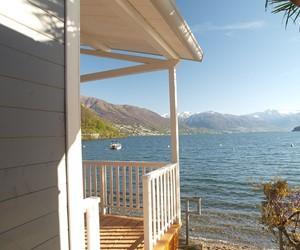 Mobilheim Kaufen Lago Maggiore : Camping residenz campagna camping in cannobio an den ufern des lago