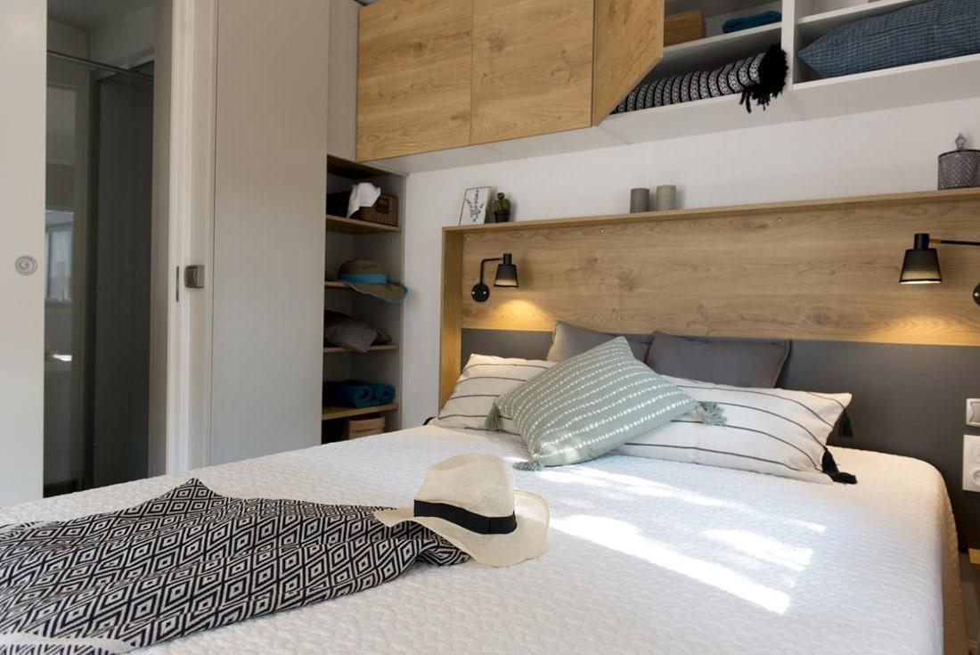 Case Mobili Nuove : Case mobili completamente accessoriate direttamente sul lago maggiore